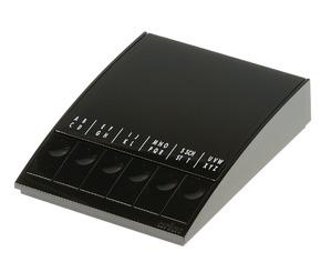 Arlac Telefonregister 114 schwarz