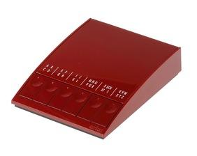 Arlac Telefonregister 114 rot