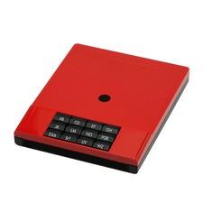 Arlac Telefonregister 127 rot