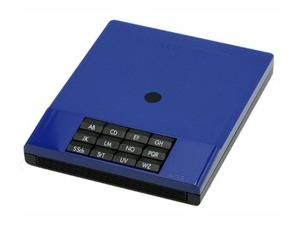 Arlac Telefonregister 127 blau