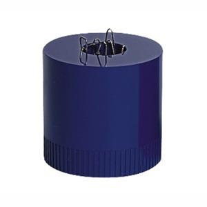 Arlac Klammernspender blau