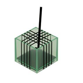 Arlac Köcher Cube 222