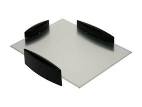 ARLAC Confon Tray Briefablage transparentgrün
