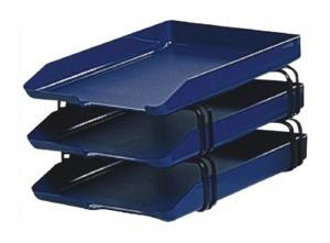 Arlac Briefablage blau