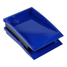 Arlac Formal Tray 246 royalblau