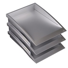 Arlac Formal Tray 247 silber