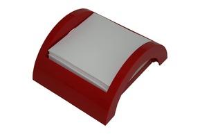 Arlac Paper Box 255 karminrot