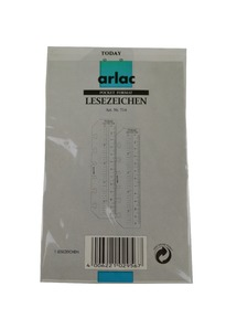 Arlac Lesezeichen 714
