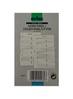 ARLAC Adress-/Telefonblätter 760 - klein