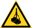 Warnzeichen 101 - klein
