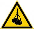 Warnzeichenfolie 0101  - klein
