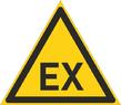 Warnzeichen 108 - klein