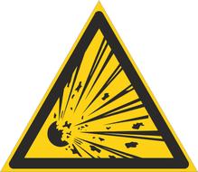 Warnzeichen 109