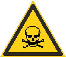 Warnzeichen 111