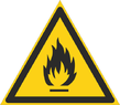 Warnzeichen 112 - klein