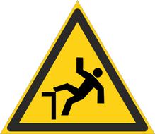 Warnzeichen 114