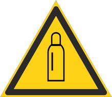 Warnzeichen 116