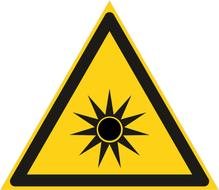 Warnzeichen 118