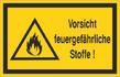 Warnzeichen 145 - klein