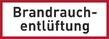 Brandschutzzeichenfolie 00516  - klein