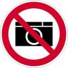 Verbotszeichenfolie 00707  - klein