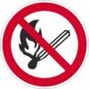 Verbotszeichenfolie 0701  - klein
