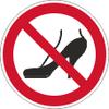 Verbotszeichenfolie 10706  - klein