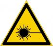 Warnzeichenschild 50103  - klein