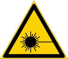 Warnzeichenschild 0103