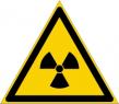 Warnzeichenschild 50104  - klein