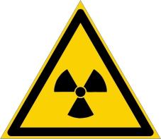 Warnzeichenschild 0104