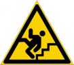 Warnzeichenschild 50105  - klein