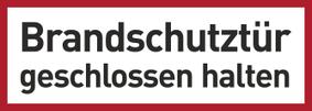Brandschutzzeichenschild 50519
