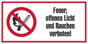Verbotszeichenschild 50751
