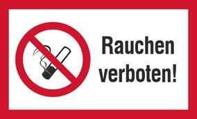 Verbotszeichenschild 50770