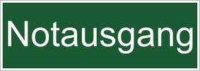Rettungszeichenschild 0640
