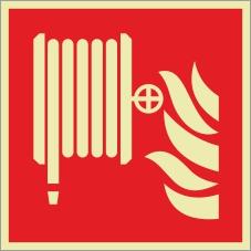 Brandschutzzeichenschild 0502
