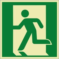 Rettungszeichenschild 0602