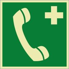 Rettungszeichenschild 52607