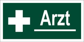 Rettungszeichenschild 60657