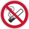 Verbotszeichenschild 60702  - klein