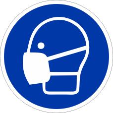 Gebotszeichenschild 70414