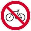 Verbotszeichenschild 70704  - klein
