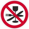 Verbotszeichenschild 70705  - klein