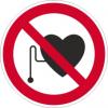 Verbotszeichenschild 70708  - klein