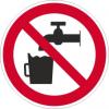 Verbotszeichenschild 70709  - klein