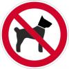 Verbotszeichenschild 70713  - klein