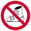 Verbotszeichenschild 70714  - klein