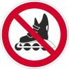 Verbotszeichenschild 70716  - klein