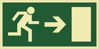 Rettungszeichen 651